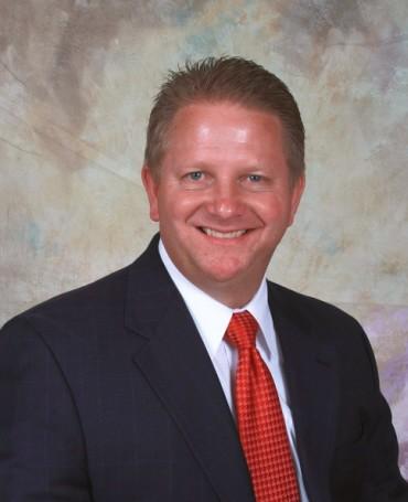 Superintendent Matthew Martin